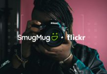 flickr in smugmug