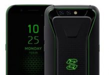 xiaomi gaming phone