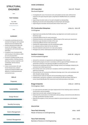 enginering resume 1