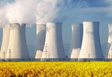 Developing Nuclear Power as Alternative Energy