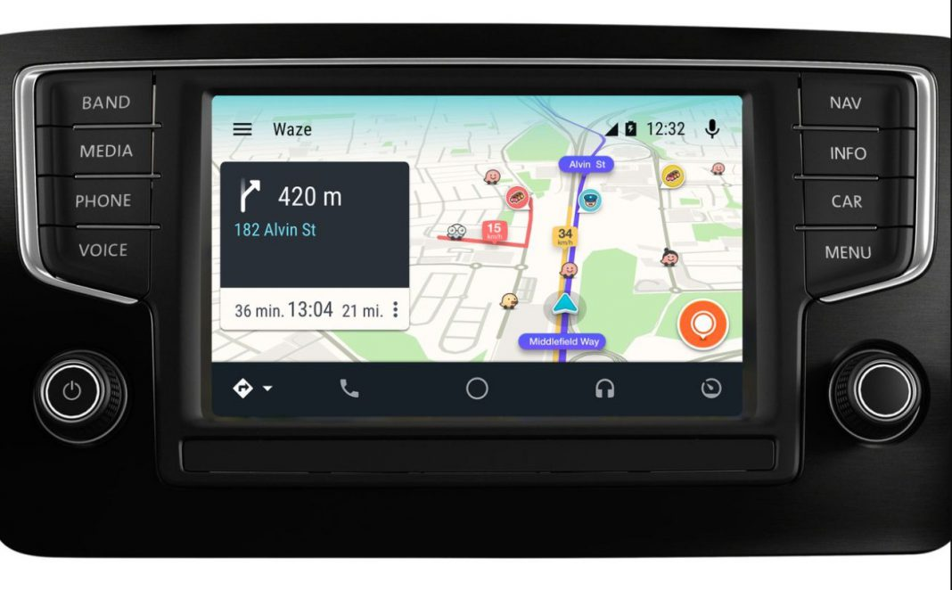 Why Install an Auto Navigation System?